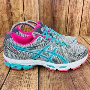Asics Gel Exalt Womens Running Shoes Size 9.5